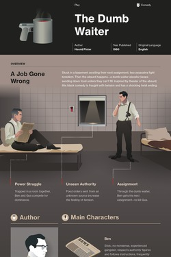 The Dumb Waiter infographic thumbnail
