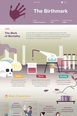 The Birthmark infographic thumbnail