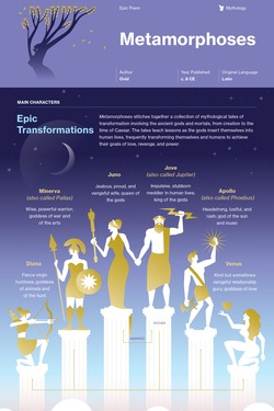 Metamorphoses infographic thumbnail
