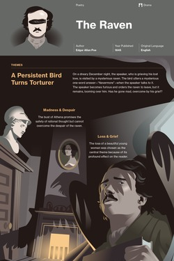 The Raven infographic thumbnail
