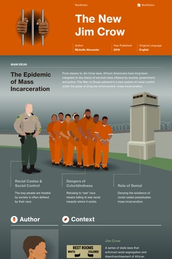 The New Jim Crow infographic thumbnail