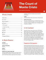 the count of monte cristo summary analysis the count of monte  the count of monte cristo thumbnail