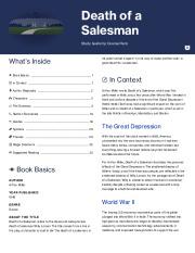 Death of a Salesman Thumbnail