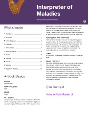 Interpreter of Maladies Thumbnail