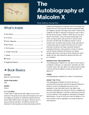 The Autobiography of Malcolm X Thumbnail