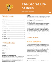 essay secret life of bees torres character analysis of  the secret life of bees thumbnail