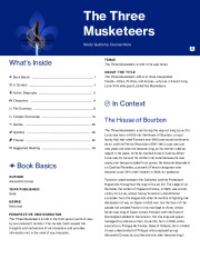 The Three Musketeers Thumbnail