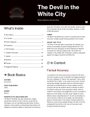 The Devil in the White City Thumbnail