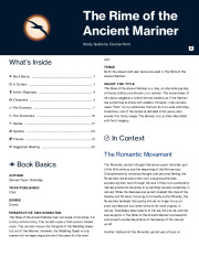 The Rime of the Ancient Mariner Thumbnail