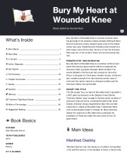 Bury My Heart at Wounded Knee Thumbnail
