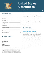 United States Constitution Thumbnail