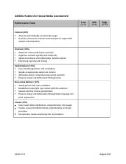 AB0601 Rubrics for Social Media Assessment_New(1).docx