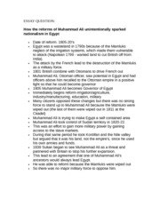 muhammad ali essay jason rogovich islamic  1 pages muhammad ali reforms
