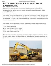 RATE ANALYSIS OF EXCAVATION IN EARTHWORK.pdf