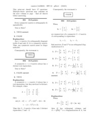 HW 13-solutions