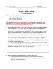 Week 2 Study Guide.docx