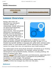 LESSON 7 WEEK 7 OVERVIEW APUS CLE _ CHFD220 B003 Fall 16 _ Lessons