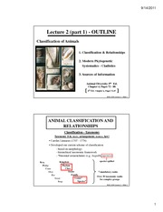 Lecture_2_-_Classification_Animal_Architecture_-_130911