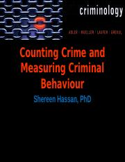 OnlineChapter_2_Counting_Crme_and_Measuring_Criminal_Behaviour