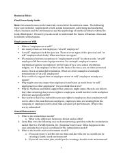 Business Ethics Final Exam Study Guide.docx
