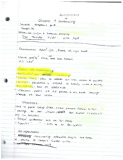 Criminal Justice 101 notes 8 Punishment and sentencing