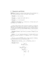 MATH231 Lecture Notes 2