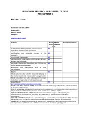 2017 T2 BUSN20016 A3 COVER+ASSESSMENT SHEET.docx
