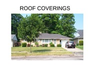 ROOF COVERINGS BMC