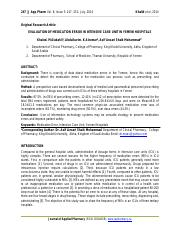 evaluation-of-medication-error-in-intensive-care-unit-in-yemeni-hospitals- (1).pdf