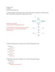 Worksheet 10 Key