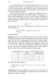 College Algebra Exam Review 236