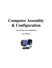 Computer Assembly & Configuration