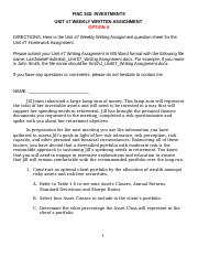 340_Unit 07_Writing Assignment