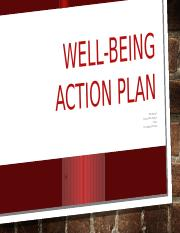 Well-Being Action Plan.pptx