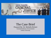 cjus 330 This is through hiring public defenders for them the government ensures that traditional public defenders get paid so that indigent defendants get representa.