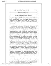 facts of padilla vs rumsfeld case ex Ex parte quirin, 317 us 1, 63 sct 1, 87 led 3 (1942), the case that provided principal support for the central holding in the opinion—that the president's order to detain padilla as an unlawful combatant is an authorized and proper exercise of his powers as commander in chief, padilla, 233 fsupp2d at 593-96—was decided on such an.
