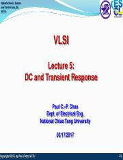 lect5-dctran rev pchao