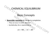 CHEMICAL EQUILIBRIUM chem 17 handout new.pdf