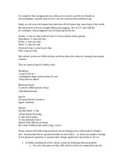Diet Creation Project - Instructions and Questions (1).docx