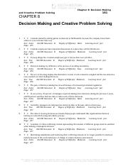 Chapter_8-_Decision_Making_and_Creative_Problem_Solving