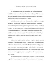 Spanish paper on hero
