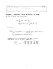 hw5_solution - CS446 Machine Learning Spring 2015 Problem