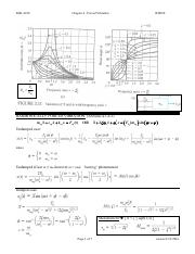 Eml4220_Forced Vibrations-chap4-n-5-notes