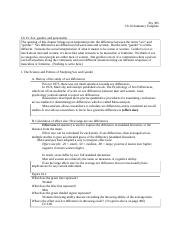 Ch 16 outline template