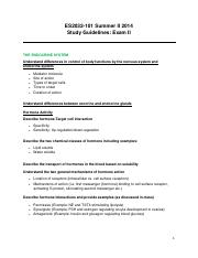study guide for anatomy test 1 19 chapters in uexcel anatomy & physiology: study guide & test 19 chapters in uexcel anatomy & physiology: study guide & test prep lesson 1 - anatomy and.
