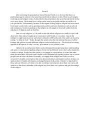 Business managment essays