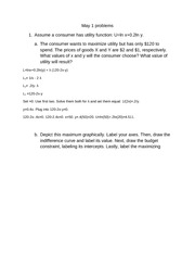 Math Methods Problem 9