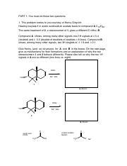 organic chemistry crash course pdf