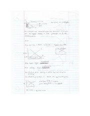 Revenue and Taxes Notes