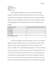Assessing Student Understanding The students worksheets will